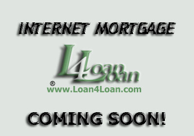 internet mortgage loan